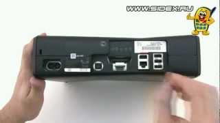 Видео обзор Xbox 360 slim 4Gb+kinect.VOB(Купить приставку Xbox 360 slim 4Gb+kinect Интернет-магазин Gamefan ..., 2012-05-28T21:42:15.000Z)