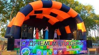 Алапаевск 2015. День Молодежи(Алапаевск. 27 Июня 2015 г. Стадион