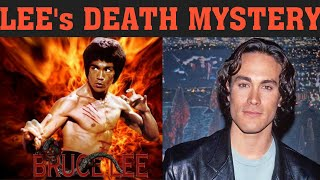 Bruce Lee And Brandon Lee Death Mystery | True story | Mysterious Death on 'The Crow' Set |