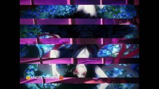 Аниме клип слайд шоу песня называется (аниме амнезия)