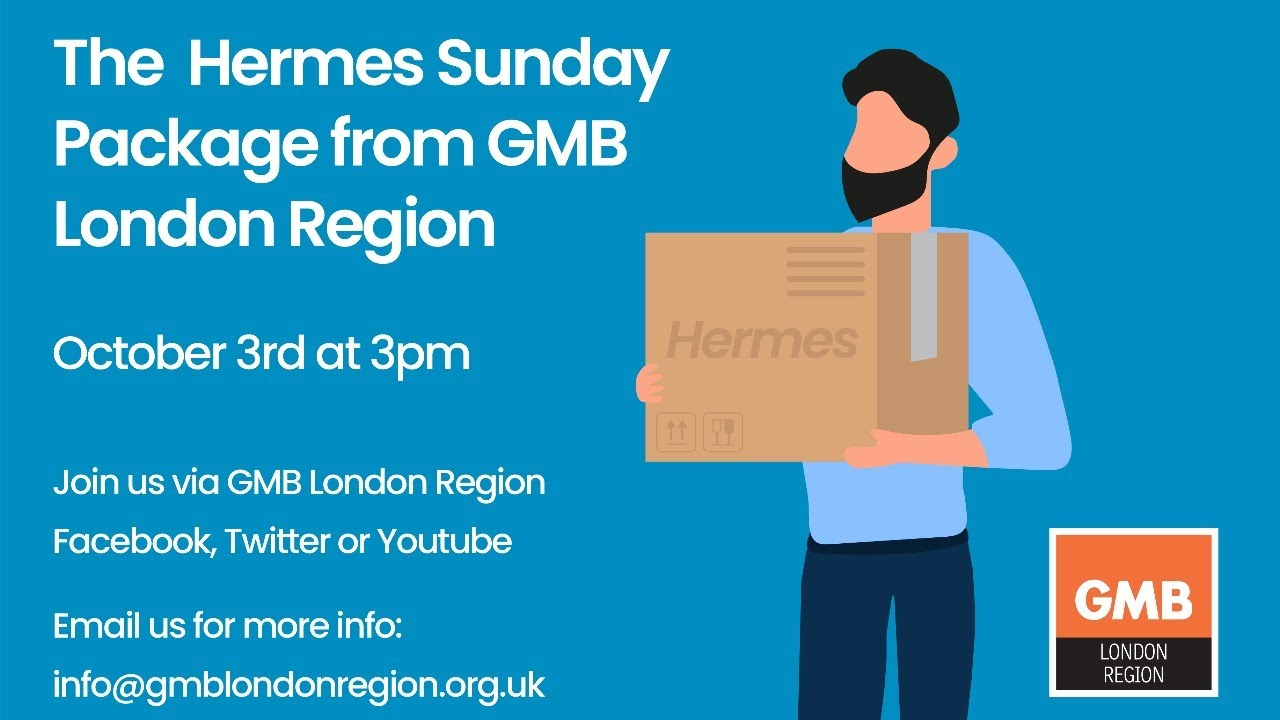 Hermes Sunday Package
