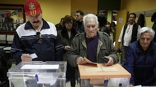 Only one thing certain in Spanish elections: the uncertainty of the outcome