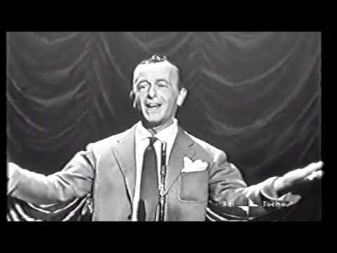 E. Schuberth e Mario Riva - Il Musichiere