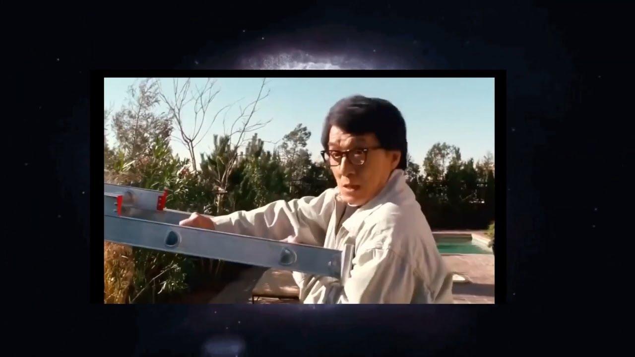 Download JACKIE CHAN FUNNY FIGHT SCENE  THE SPY NEXT DOOR