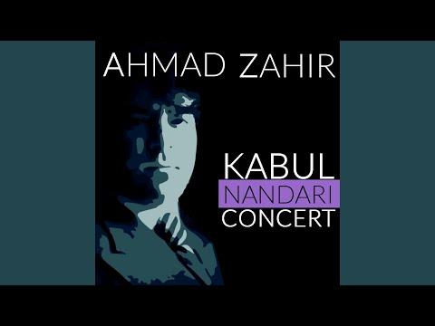 Hay Dozdida Chash Az Aaho (Live)