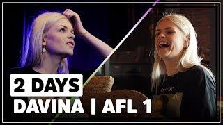 Davina Michelle over de opening van 538 Koningsdag 2019   2 Days   #1 Day One