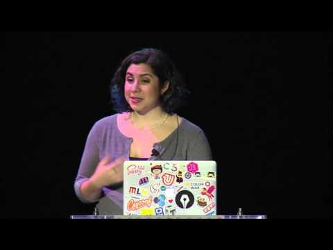 DotCSS 2015 - Una Kravets - Editing Images In CSS