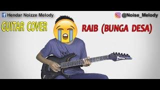 Baixar Instrument Gitar Bikin Sedih!! RAIB (BUNGA DESA) Guitar Cover By Hendar