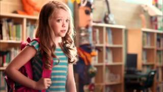 An American Girl: McKenna Shoots for the Stars Trailer | American Girl