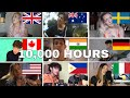 Who Sang It Better : Justin Bieber - 10,000 Hours (us,uk,canada,italy,india,germany,india)