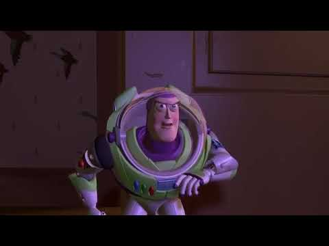 Toy Story 1 - I Will Go Sailing No More (Indonesian)