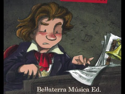 10 libros sobre Beethoven