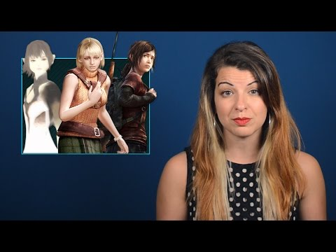 The Lady Sidekick - Tropes vs. Women in Video Games