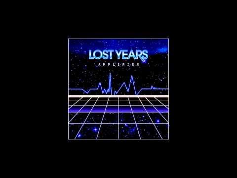 LOST YEARS - Amplifier [FULL ALBUM]