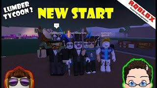 Roblox - Lumber Tycoon 2 - No Money. No Gifts. No Help.