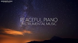 Don Moen - Instrumental Peace Music [Vol. 1] with Nature Video