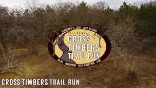2018 Cross Timbers Trail Run