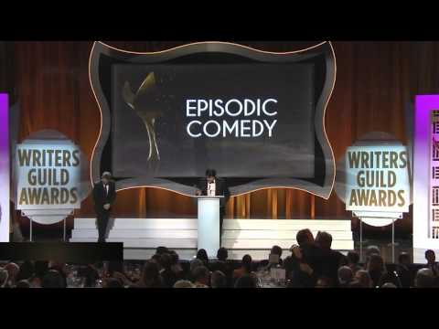 Silicon Valley wins the 2016 Writers Guild Award for Episodic Comedy