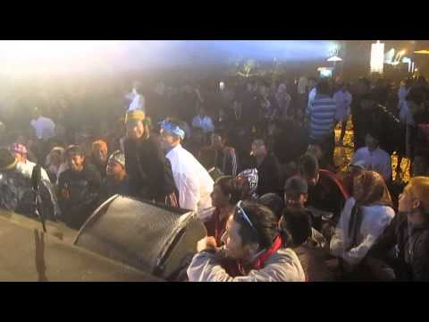 Sri Redjeki live at Turi Sleman