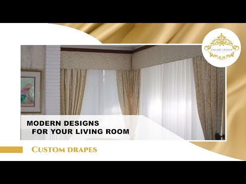 Video #8: Great Job Galaxy Design | Custom Window Treatments | Drapery Los Angeles | Testimonial