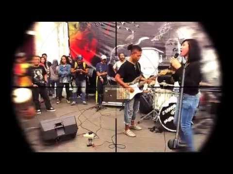 Waiting in Vain - Bob Marley Cover Tony Q Rastafara Feat Rifi