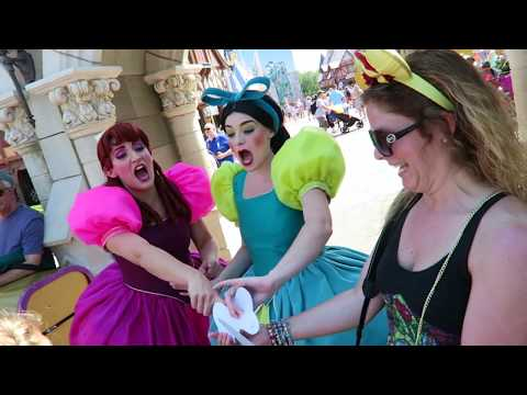 2017 Walt Disney World Family Vacation HD