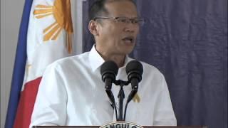 Philippine Navy Change of Command and Retirement Ceremony (Speech) 8/10/2015