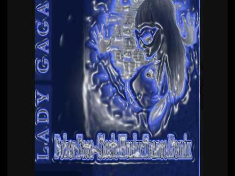 Lady GaGa Poker Face - J System (No.1 Trance Remix)