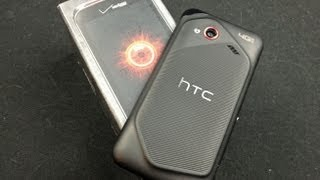 HTC Droid Incredible 4G LTE (Verizon): Review
