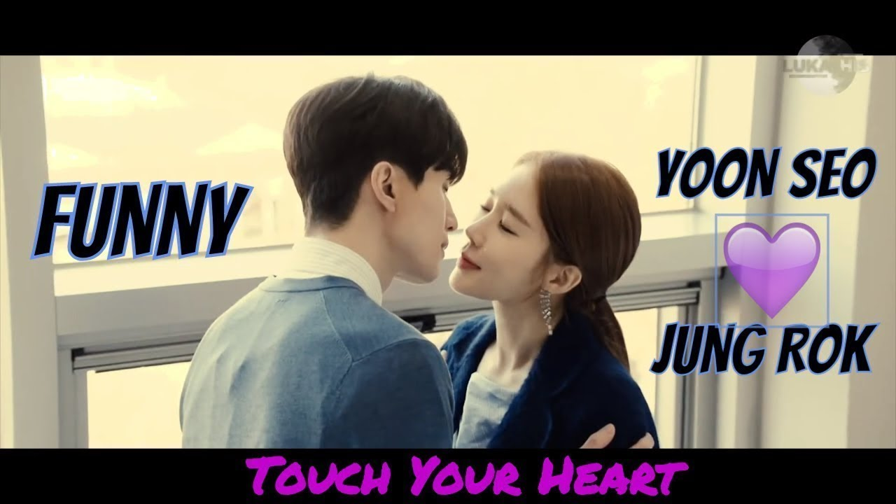 Download Touch Your Heart - FUNNY 🧡 Yoon Seo x Jung Rok [SUB]