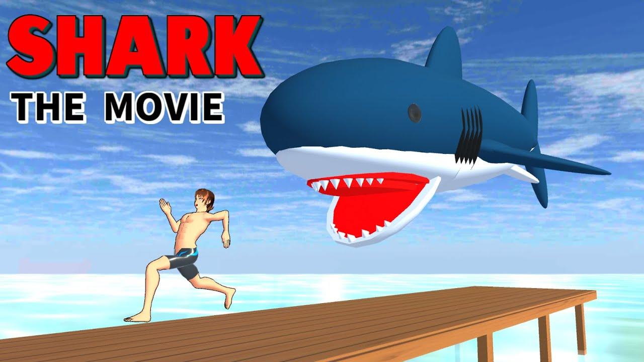 【サクラスクールシミュレーター THE MOVIE】SHARK(シャーク)
