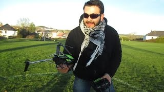 Playing With The Boys New Toys - Vlog 33 - (31.12.2014)