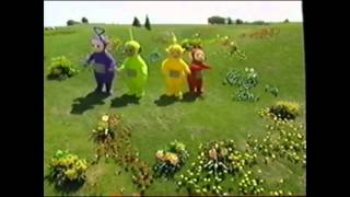Teletubbies swag dance remix just girly things