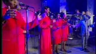 Kurt Carr & The Kurt Carr Singers - That's Just the Way the Father Is