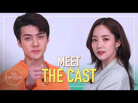 Meet The Cast Of Busted! Season 2 [ENG SUB]