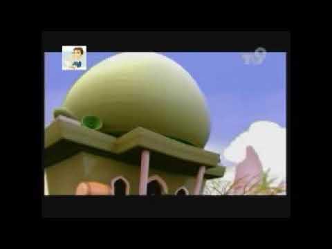 Adzan ashar TV9 SURABAYA