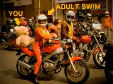 [Adult Swim] AS and You - Stuffed Bear (FULL SONG)