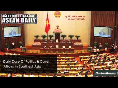 [21 March 2016] Independents Vie for Political Posts in Vietnam & other news