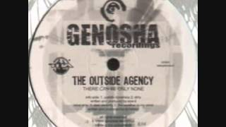 The Outside Agency - The Weather In My Mind