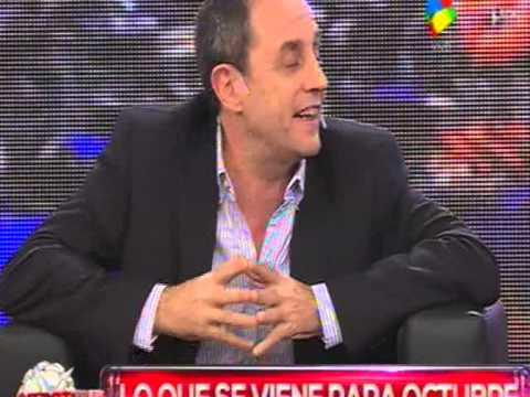 jonatanviale.com | Ernesto Tenembaum en Intratables