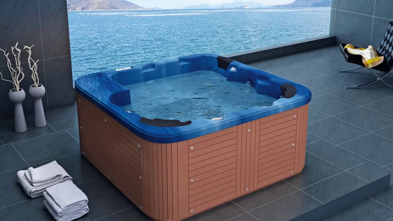 jacuzzi outside tub jacuzzicom hot tubs spas for sale at calspascom hot tubs for sale outdoor. Black Bedroom Furniture Sets. Home Design Ideas