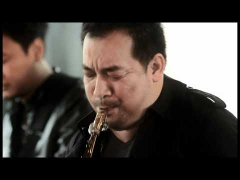 Koh Mr.Saxman - My Sweet Home [The Visitor] (Live)
