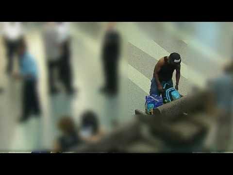 Whitehall Terminal Stabbing Suspect