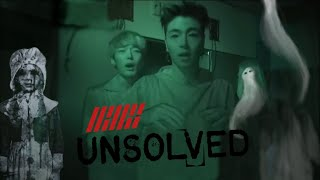 iKON UNSOLVED   iKON AS BUZZFEED UNSOLVED