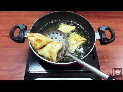 Search food forever ripiru samosa recipe in hindi punjabi samosa recipe food forever forumfinder Image collections