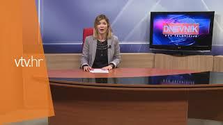 VTV Dnevnik - najava 9. siječnja 2020.