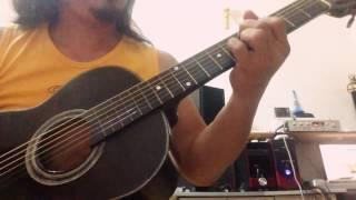 Lesson Arpeggio Dmaj9 Em9 By Cao Minh Đức