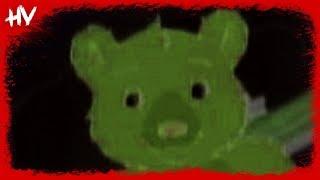 Little Bear - Theme Song (Horror Version) 😱
