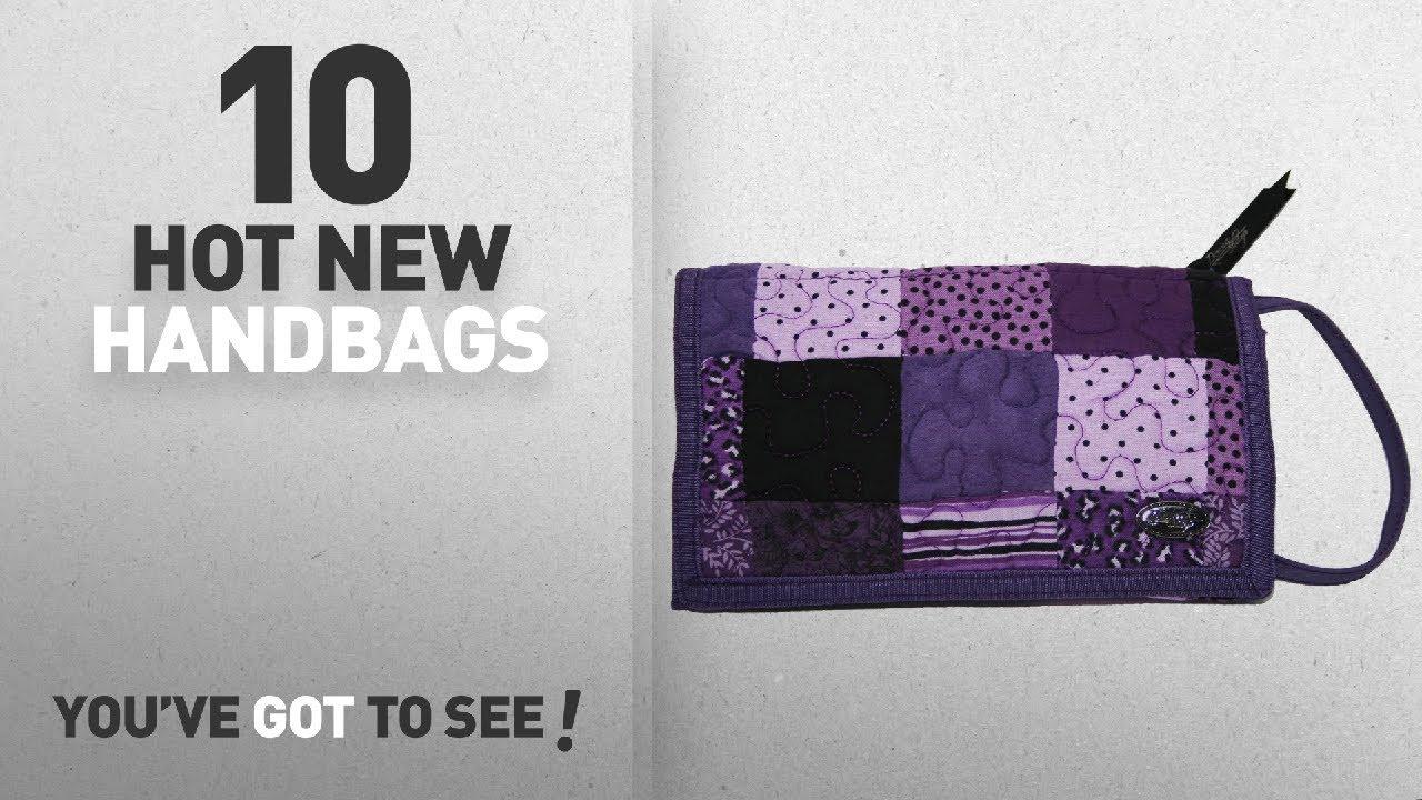 c91b5cfed Donna Sharp Handbags & Wallets [2018 New Arrivals]: Donna Sharp ...