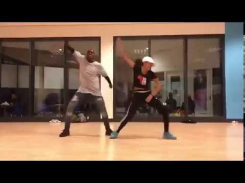 Tnt   Viser Haut   Choreo By Aron Norbert   Charmaine Promes